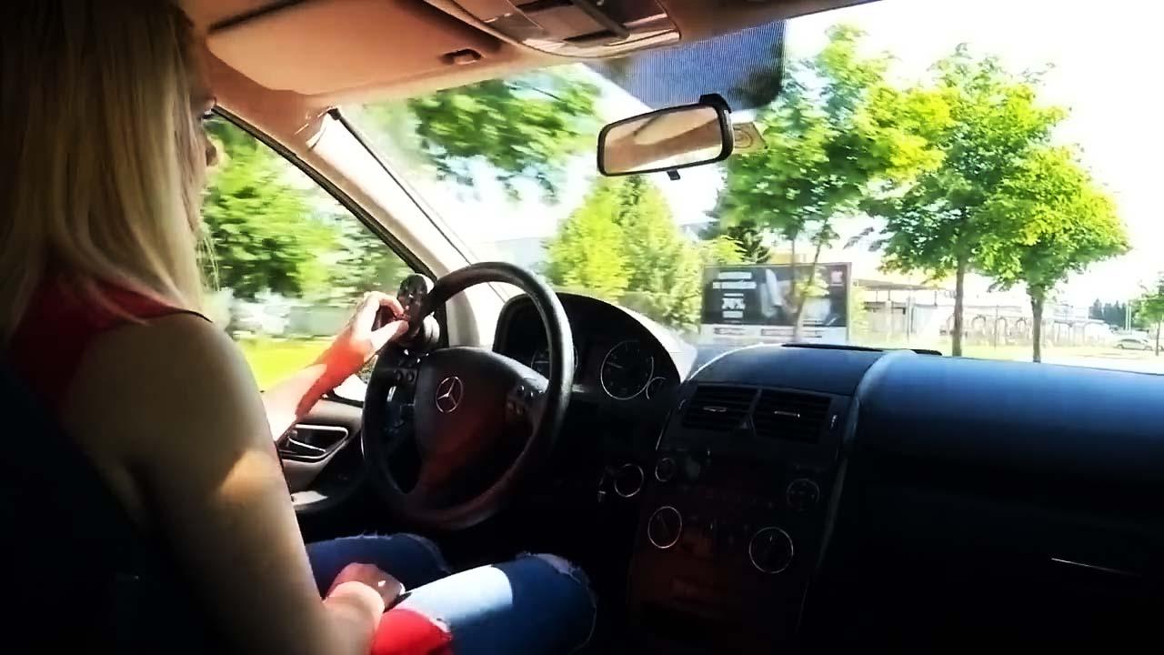 Samostojno upravljanje vozila