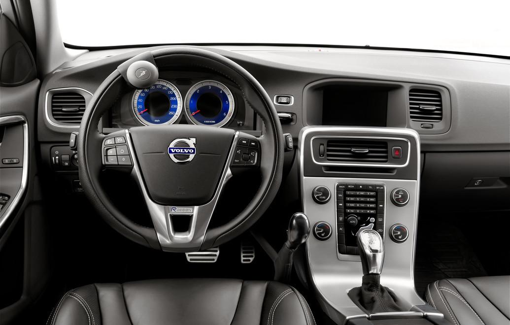 Ergonomska krogla za upravljanje vozila